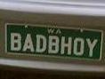 Badbhoy